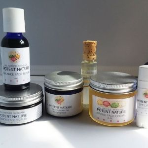 "Home Face Care Kit ""Beta"""