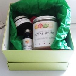 "Gift Package ""Alignment"""